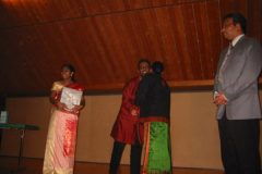 2002 - Sinhala & Tamil New Year Party