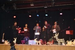2012 - Christmas Party