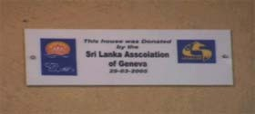 Newsletter May 2005