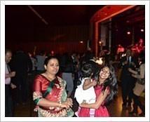 Annual Geneva Sri Lankan Association Year-End Party